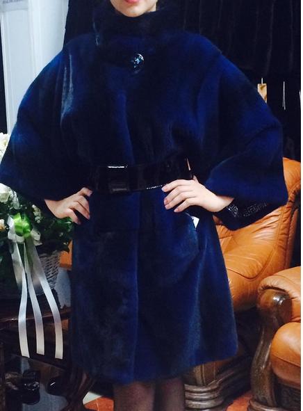 Шубы из Европы. Пальто. Куртки мужские. Норковая шуба в Дагестане - новинки меховой моды