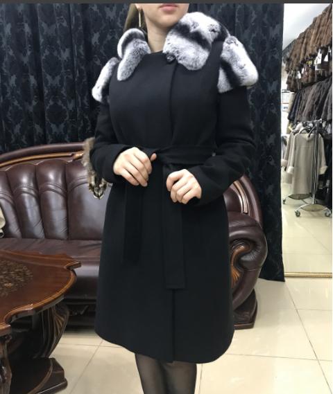 Коллекции пальто